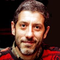Aníbal Sánchez - Perdido y Encontrado en la Computación