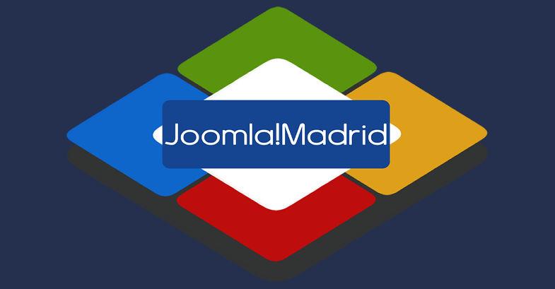 """Joomlamadrid - Presentación y Charla """"Una aplicación móvil por sitio Joomla!"""""""