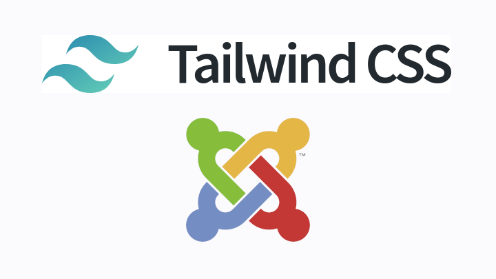 Tailwind CSS has arrived to the Joomla scene